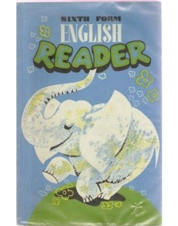 English Reader. Sixth form - sud. Vasiljeva I. B.