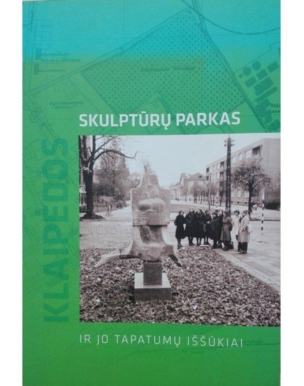 Klaipėdos skulptūrų parkas ir jo tapatumų iššūkiai - Mažosios Lietuvos istorijos muziejus