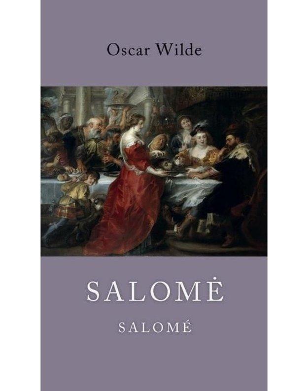 Salomė / Salomé - Oscar Wilde