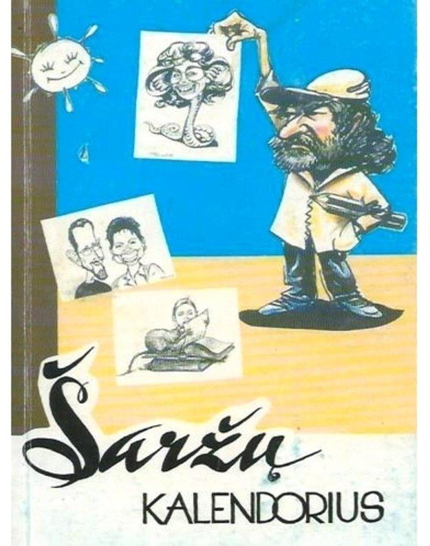 Šaržų kalendorius, 2005 - Tarakevičius Zenonas