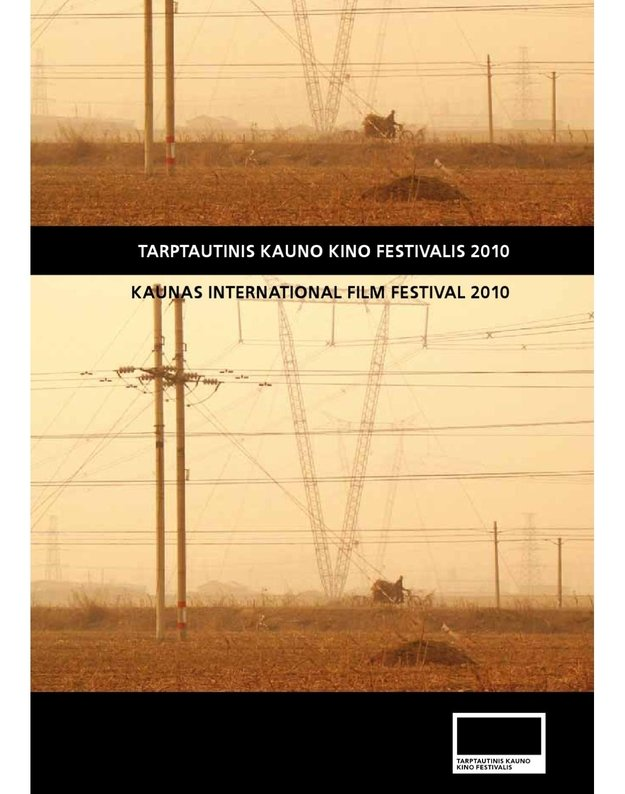 Tarptautinis Kauno kino festivalis 2010 -